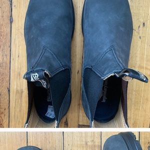 Mens blundstone boots